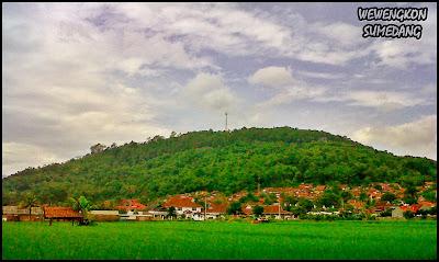 Gunung Palasari