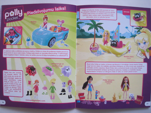 BARBIE katalogi un žurnāli - Page 16 2056