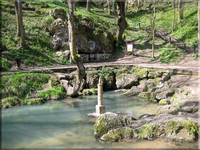 Nacedero del Ebro – Fontibre/Cantábria