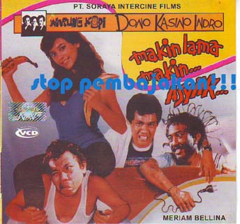 Film Jadul Indo 80 - 90: jadul indo 80 - 90 censord PART 4