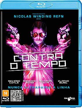 Filme Poster Contra o Tempo BDRip XviD Dual Audio & RMVB Dublado