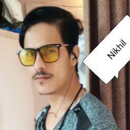 Nikhil Sanjyal