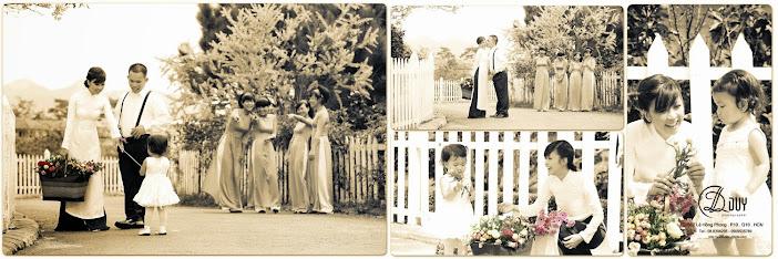 Đà Lạt mộng mơ nơi lý tưởng chụp hình cưới ngoại cảnh