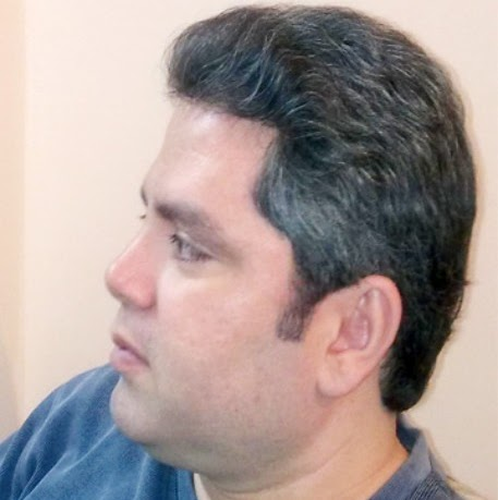 Hassan Hashemi