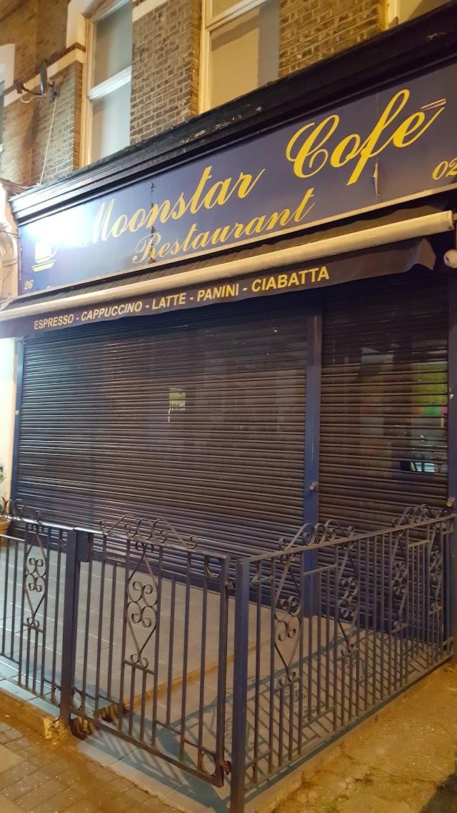 Moonstar Cafe