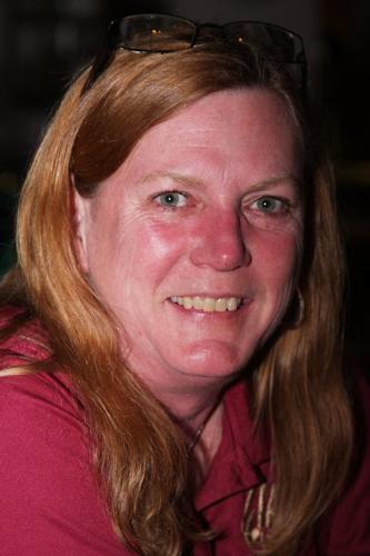 Ann Gordon