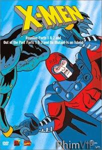 X-men Phần 1 - X-men Season 1 poster