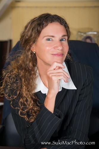 Jacqueline Hamilton