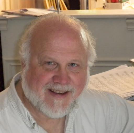 Kenneth Dodds