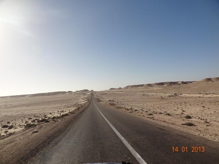 Marrocos e Mauritãnia a Queimar Pneu e Gasolina - Página 5 DSC05849