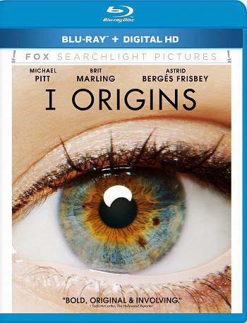 I Origins BRRip XviD & RMVB Legendado