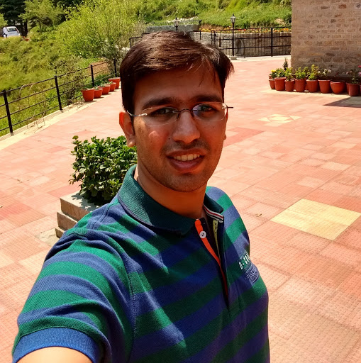 Shyam Parikh Photo 3