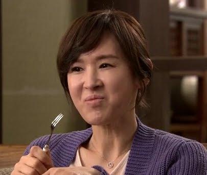 Kim Do Yeon as Yeon Boon Hong