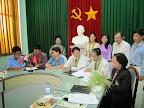 Ghi nhận về chuyến thăm và làm việc của đoàn đại biểu Philippines