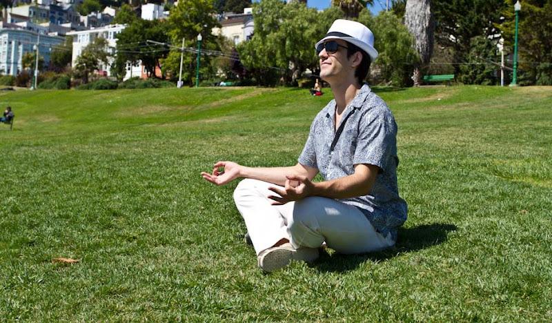 Turner Bawaiian Meditation
