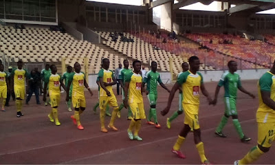 Super 4 Match Day Four: Kano Pillars Vs Warri Wolves Team List