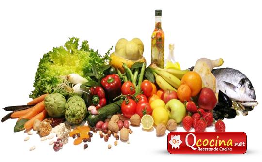 Nuestros alimentos diarios y sus beneficios