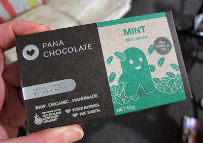 Pana Mint Chocolate