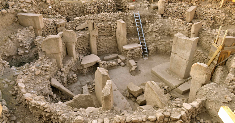 Near East: Göbeklitepe to be nominated for UNESCO World Heritage List
