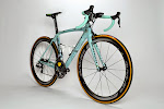 Team LottoNL-Jumbo Bianchi Oltre XR.2 Complete Bike at twohubs.com