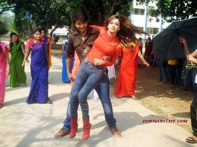 i dont care 2014 bangla movie bappi bobby nipun 11 - Eamin Haque Bobby: Dhallywood Actress And Model Photos
