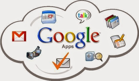 ¿Qué son las Google Apps for Business?