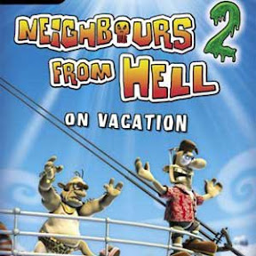 PC Game Neighbours From Hell 2 [portable]