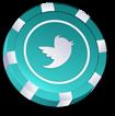 Siga no Twitter!