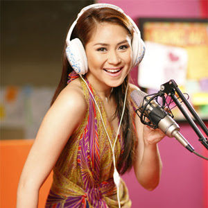 Sarah Geronimo – I Won't Last A Day Without You Lyrics