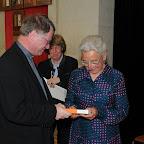 Verleihung der Petrus-Canisius-Orden und der Ehrenzeichen der Diözese Innsbruck - Haus der Begegnung - 26.04.2013