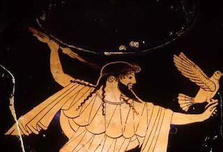Θεός Δίας,μαιμακτηριών,Zeus, maimaktirion,