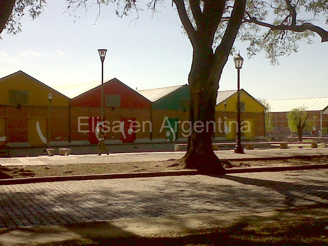 Calle Recreativa, Rosario, Argentina, Elisa N, Blog de Viajes, Lifestyle, Travel