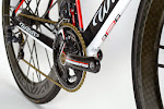 Wilier Triestina Cento1 Air Shimano Ultegra 6800 Complete Bike at twohubs.com