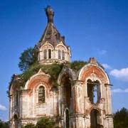 к чему снится разрушенная церковь?