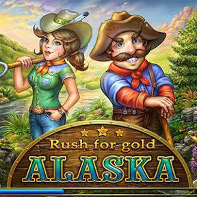 PC Game Rush for Gold Alaska [portable]