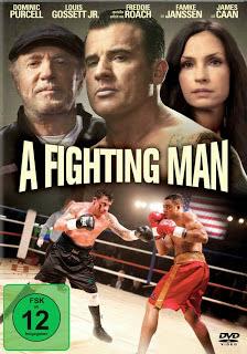 A Fighting Man - Quyết Đấu - Cuộc Chiến Của Đàn Ông -