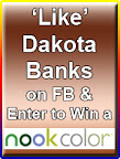 Like Dakota Banks on FB