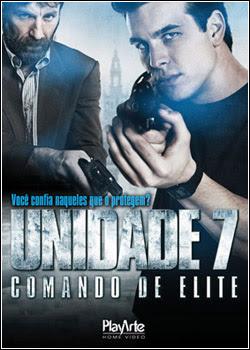 Unidade 7 Comando de Elite Dublado