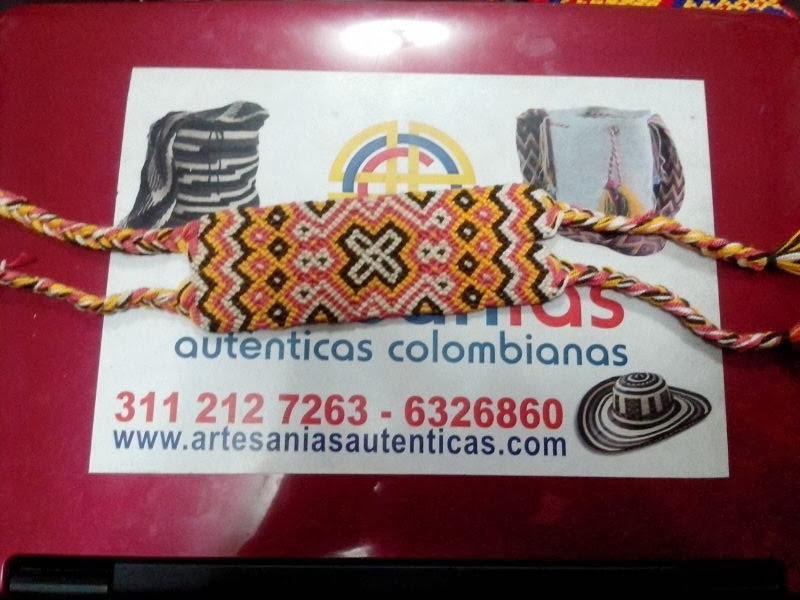 Manilla Wayuu Ancha Ref. 1
