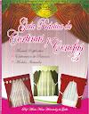 cortinas, Revista: Creaciones con tela