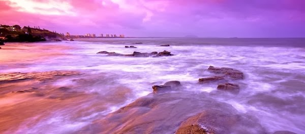 Sunshine Coast - Queensland
