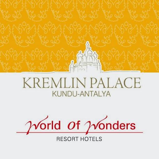 WOW Kremlin Palace  Google+ hayran sayfası Profil Fotoğrafı