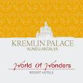 WOW Kremlin Palace GooglePlus  Marka Hayran Sayfası
