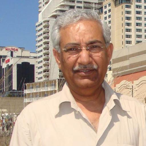 Khalid Qazi Photo 20