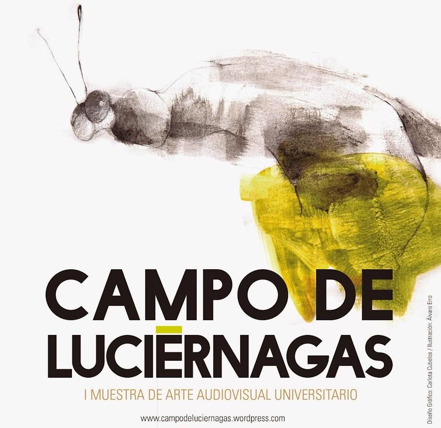 Campo de Luciérnagas