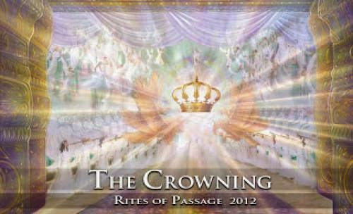 The Crowning Finale To The Rites Of Passages Carmen Wyland