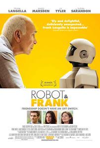 Robot Và Frank - Robot & Frank poster