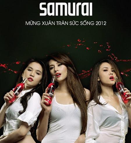 """Những quảng cáo Việt Nam bị """"ném đá"""" năm 2012"""