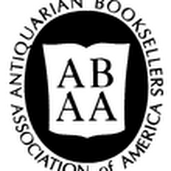 Antiquarian Booksellers' Association of America image