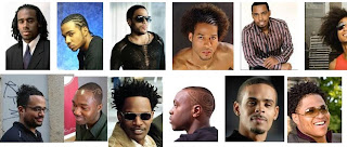 Easy Hairstyles for Black People